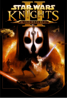 Get Free STAR WARS Knights of the Old Republic II - The Sith Lords