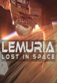 Get Free Lemuria: Lost in Space