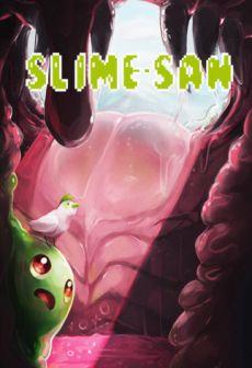 Get Free Slime-san