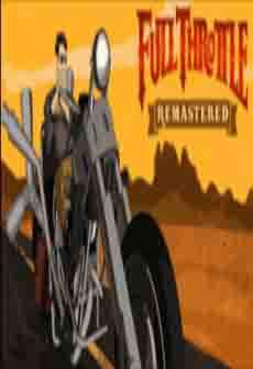 Get Free Full Throttle Remastered