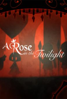 Get Free A Rose in the Twilight