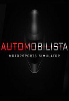 Get Free Automobilista + Season Pass