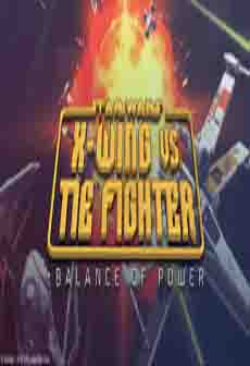 Get Free STAR WARS X-Wing vs TIE Fighter - Balance of Power Campaigns