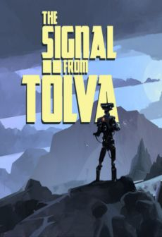 Get Free The Signal From Tölva