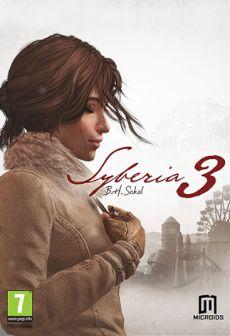 Get Free Syberia 3 Digital Deluxe
