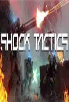Get Free Shock Tactics