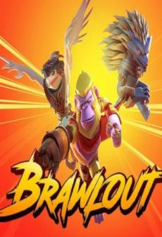 Get Free Brawlout
