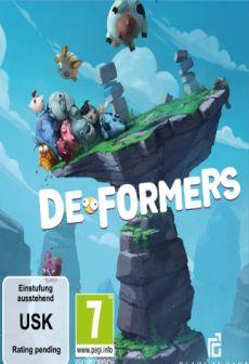 Get Free Deformers