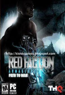 Get Free Red Faction: Armageddon - Path to War