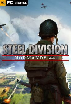 Get Free Steel Division: Normandy 44 Deluxe Edition