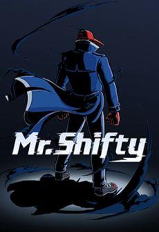 Get Free Mr. Shifty