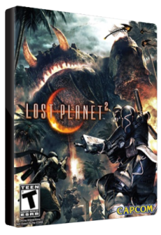 Get Free Lost Planet 2
