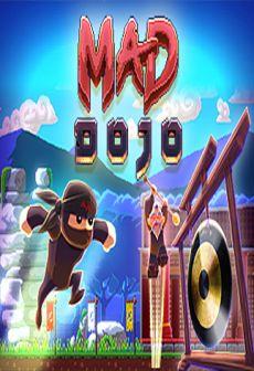 Get Free Mad Dojo