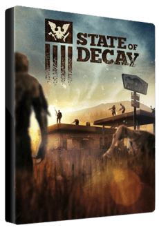 Get Free State of Decay