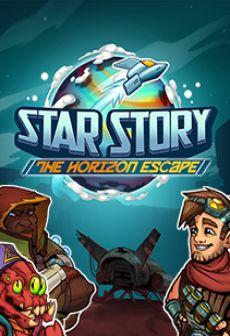 Get Free Star Story: The Horizon Escape