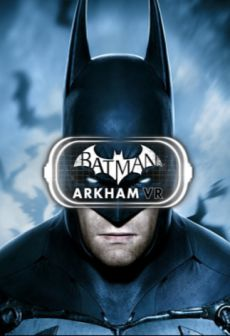 Get Free Batman: Arkham VR