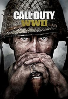 Get Free Call of Duty: WWII