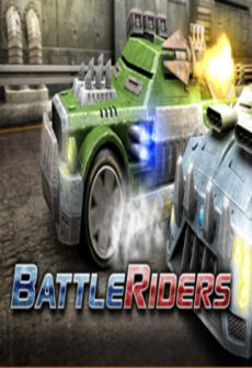 Get Free Battle Riders
