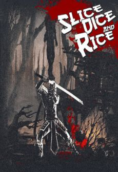 Get Free Slice, Dice & Rice