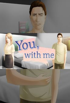 Get Free You, With Me - A Kinetic Novel