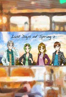 Get Free Last Days of Spring 2