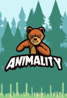 Get Free ANIMALITY