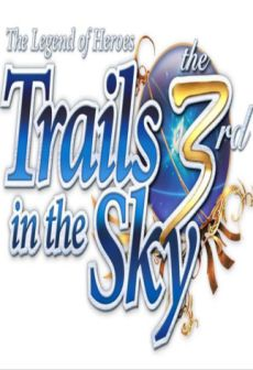 Get Free The Legend of Heroes: Trails in the Sky the 3rd