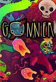 Get Free GoNNER - Press Jump To Die Edition