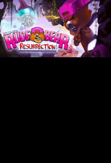 Get Free Super Rude Bear Resurrection