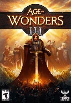 Get Free Age of Wonders III