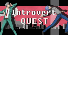 Get Free Introvert Quest