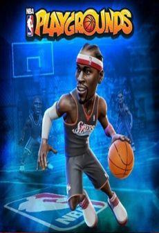 Get Free NBA Playgrounds