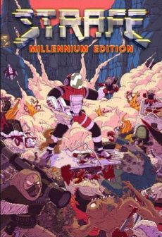 Get Free STRAFE: Millennium Edition