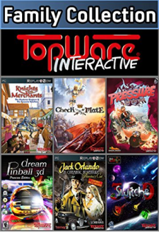 Get Free TopWare Family Collection
