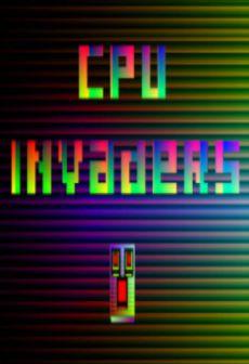 Get Free CPU Invaders