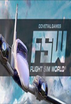 Get Free Flight Sim World