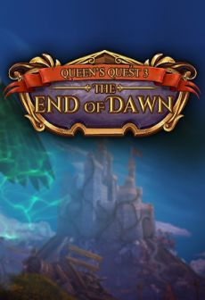 Get Free Queen's Quest 3: The End of Dawn