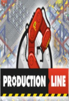 Get Free Production Line: Car factory simulation
