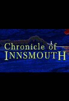 Get Free Chronicle of Innsmouth