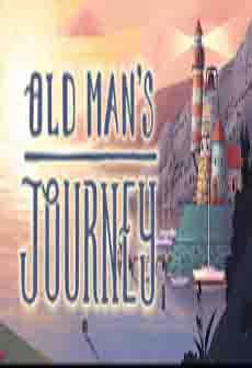 Get Free Old Man's Journey