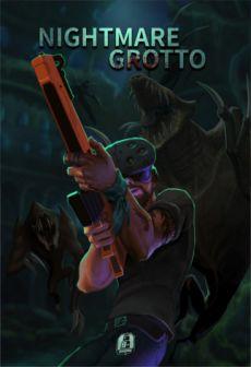 Get Free Nightmare Grotto VR