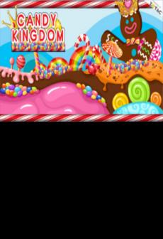 Get Free Candy Kingdom VR