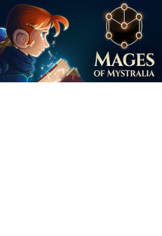 Get Free Mages of Mystralia