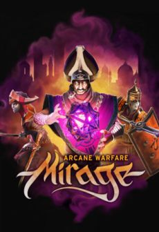 Get Free Mirage: Arcane Warfare