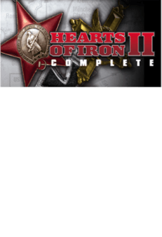 Get Free Hearts of Iron 2 Complete
