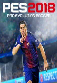 Get Free Pro Evolution Soccer 2018