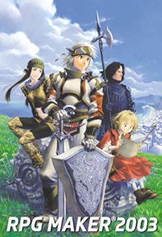 Get Free RPG Maker 2003