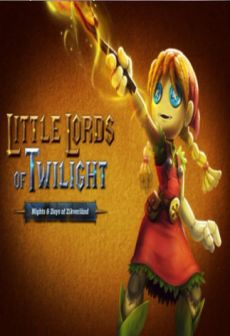 Get Free Little Lords of Twilight
