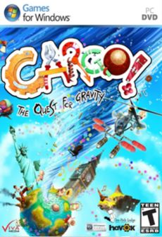 Get Free Cargo! The Quest for Gravity