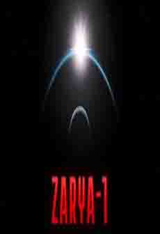 Get Free Zarya-1: Mystery on the Moon
